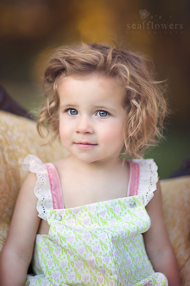 ommercial Child Photography