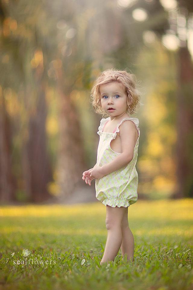 Jupiter Florida child photography
