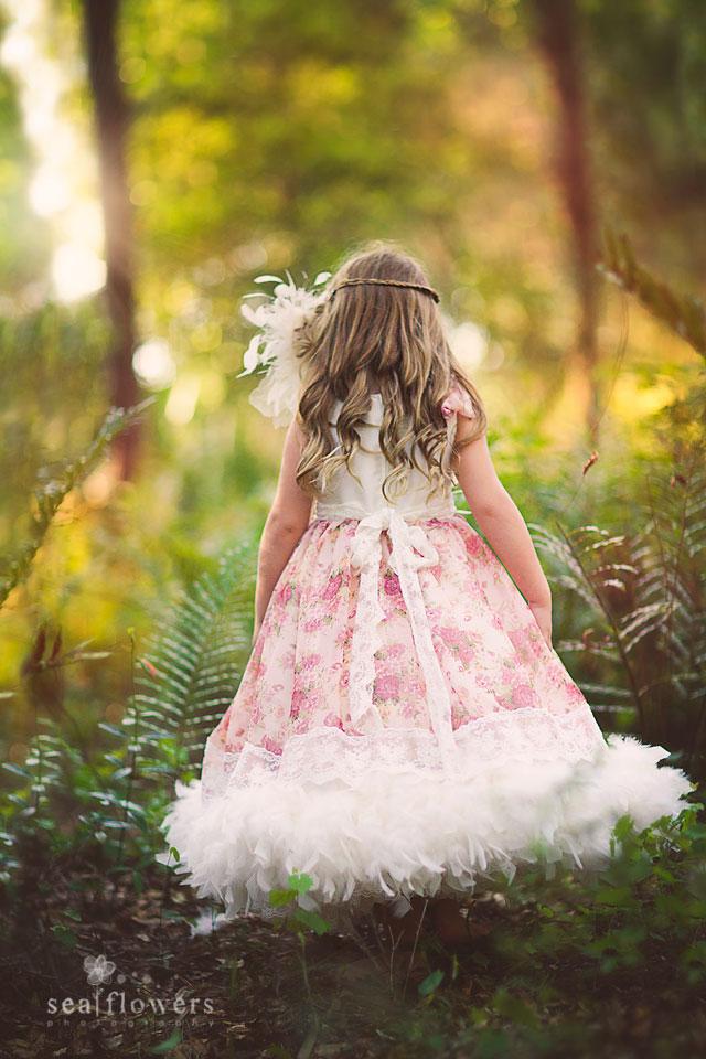 Sea Flowers Photography - Jupiter Florida Shoot for Mellisa Jane Clothing