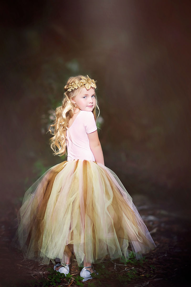 Jupiter Florida Fantasy Photography Little Miss Princess