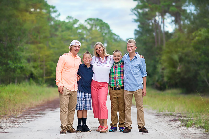 Jupiter Florida High School Senior Photography