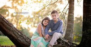 Jupiter Florida Sibling Child Photography