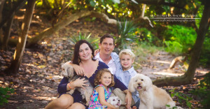 Jupiter Palm Beach Child Family and Pet Photography - Sea Flowers Photography