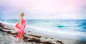 Jupiter Florida Beach Maternity Photography