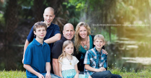 Family Photography South Florida Jupiter Palm Beach Photographer Sea Flowers Photography
