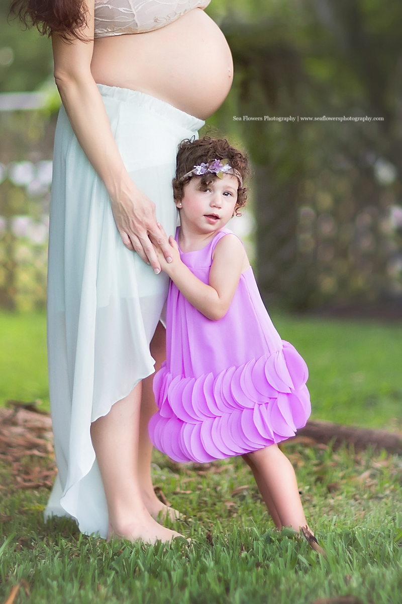 Jupiter Farms Palm Beach Maternity and Family Photography