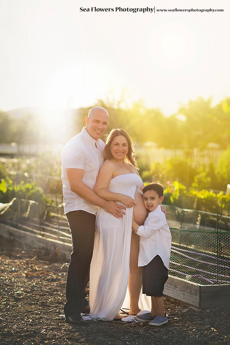 Jupiter Abacoa Florida Maternity Photography Palm Beach Maternity Photographer