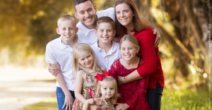 Christmas Mini Sessions Jupiter Florida - Palm Beach Family Photographer - Sea Flowers Photography
