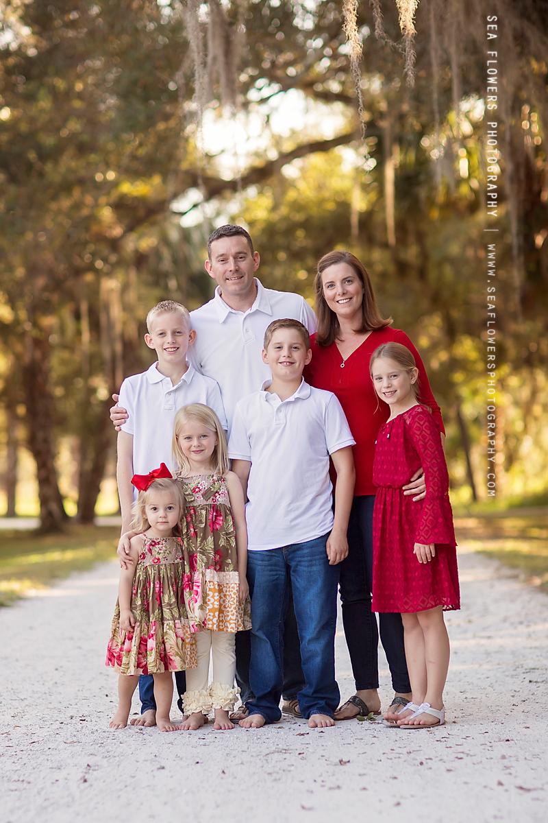 Christmas Mini Sessions Jupiter Florida Palm Beach