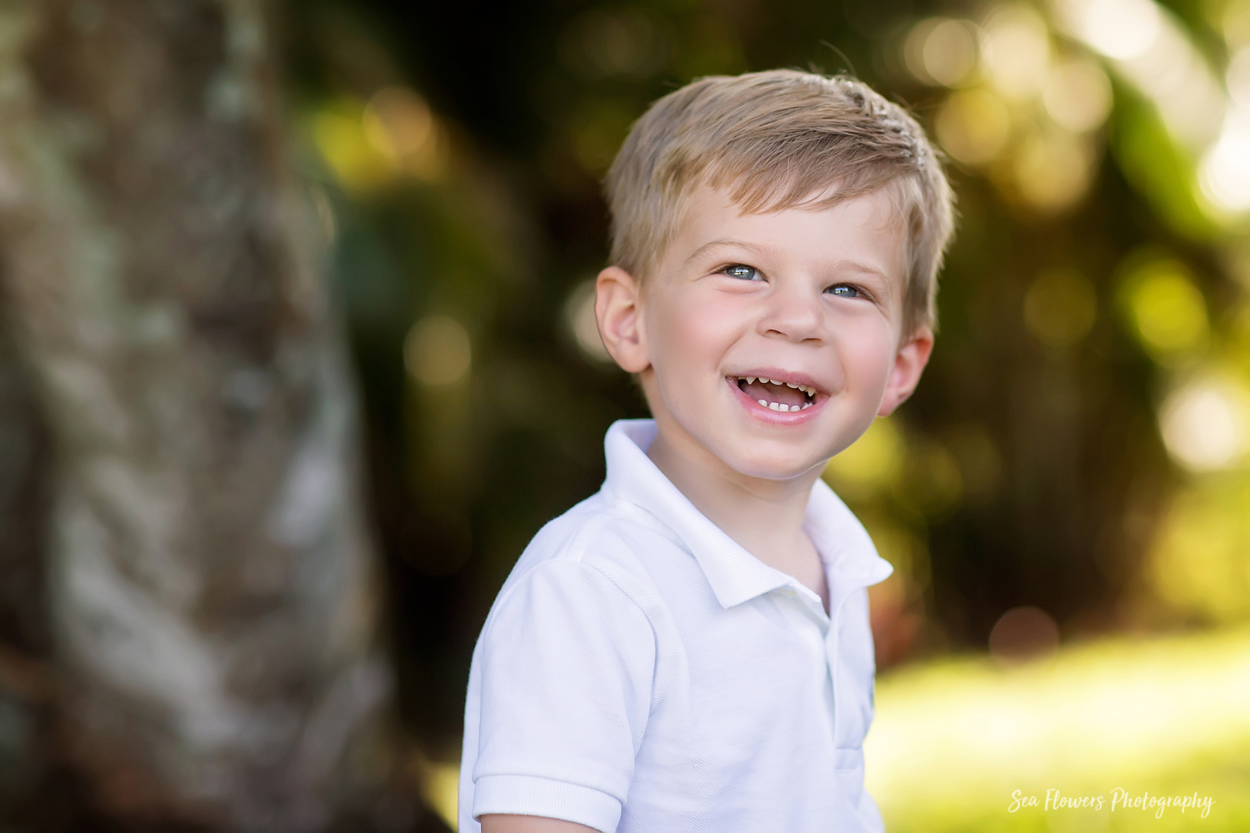 Palm Beach Child photographer