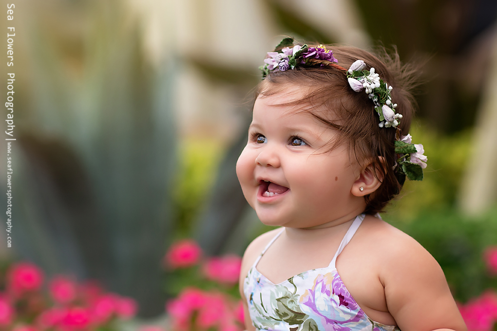 Palm Beach Photographer - Jupiter Family Photography - The Breakers Hotel