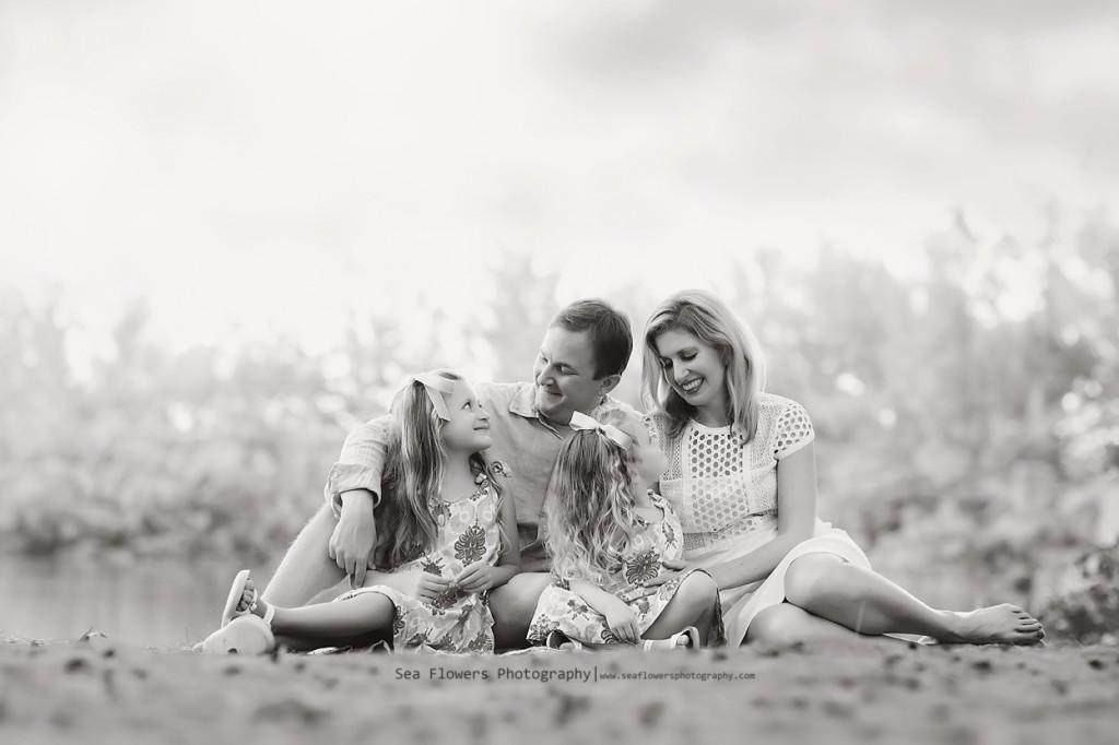 Palm Beach Family Portrait Photographer