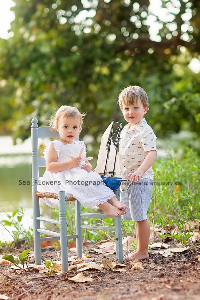 Family Photographer Jupiter