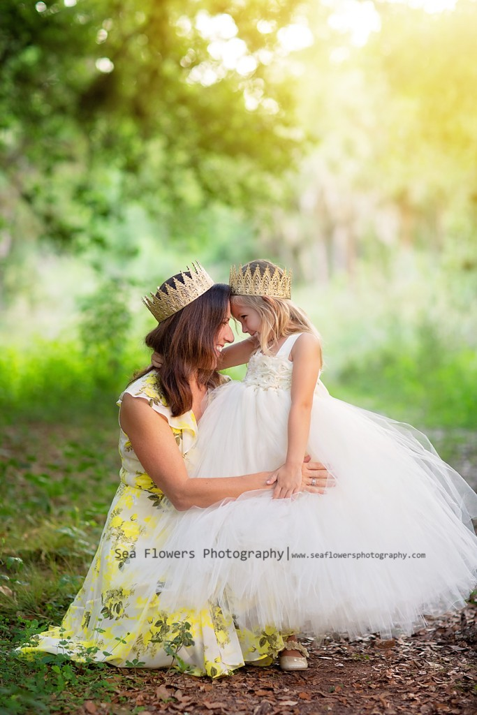 Child Fairy Tale Photographer - Jupiter Fantasy Photography